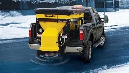 SnowEx V-Maxx SP-8500 (2.2cy)