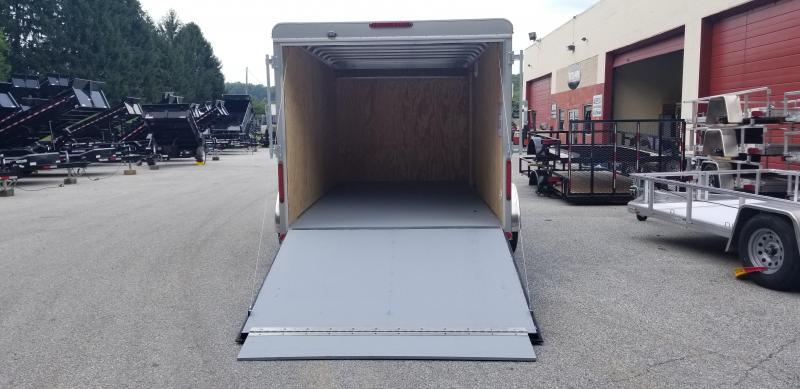 7 x 14 Car-Mate Custom Cargo 7k