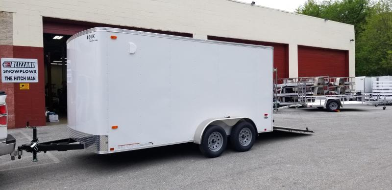 Look Trailers ST Cargo 7k