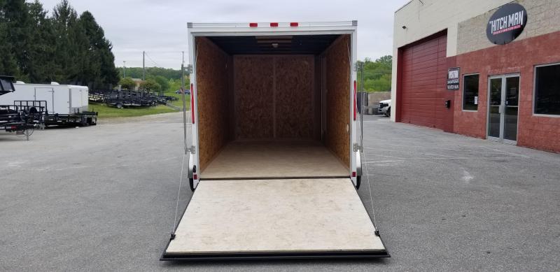 7 x 14 Look ST Cargo 7k