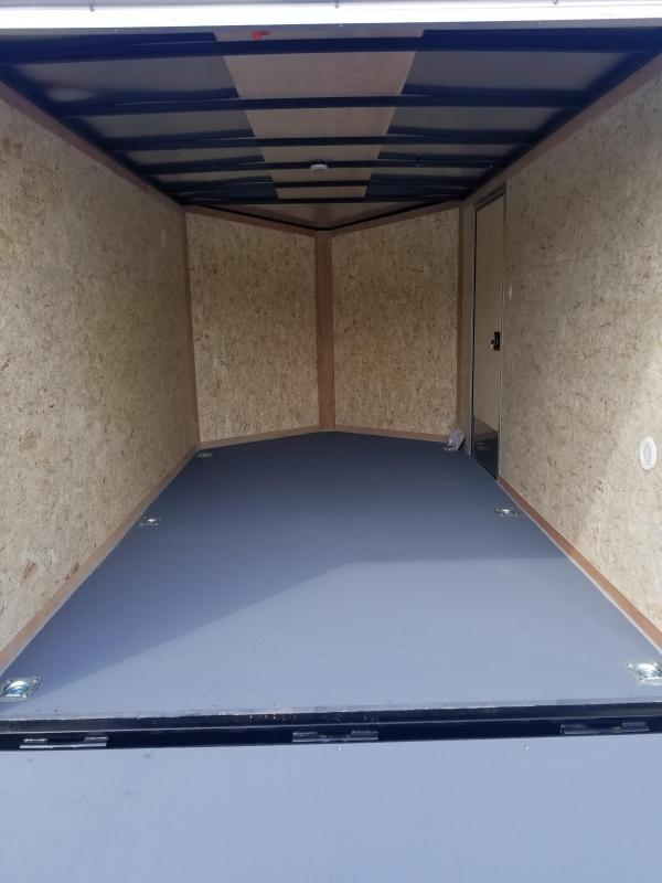 7 x 12 Look Element SE Cargo 3k