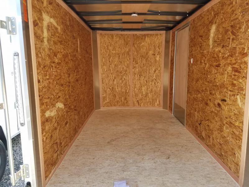 6 x 10 Look ST Cargo Trailer 3k