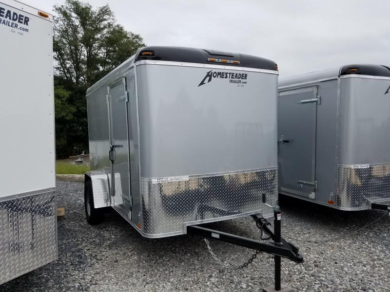 6 X 10 Homesteader Challenger Cargo 3k in Ashburn, VA