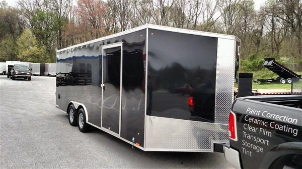 8.5 x 20 Look Element SE 7k Auto Hauler