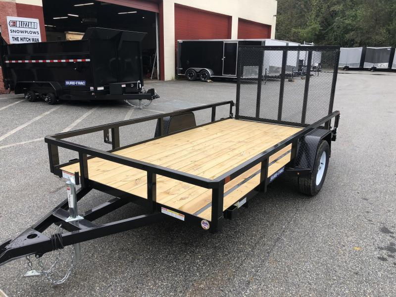 6 x 12 Sure-Trac Tube Top Utility 3k