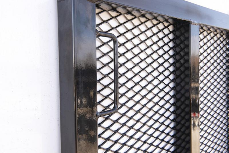 6 x 12 Sure-Trac Steel High Side 3.5k
