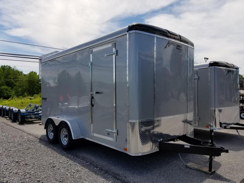 7 x 14 Homesteader Challenger Cargo Trailer 7k in Ashburn, VA