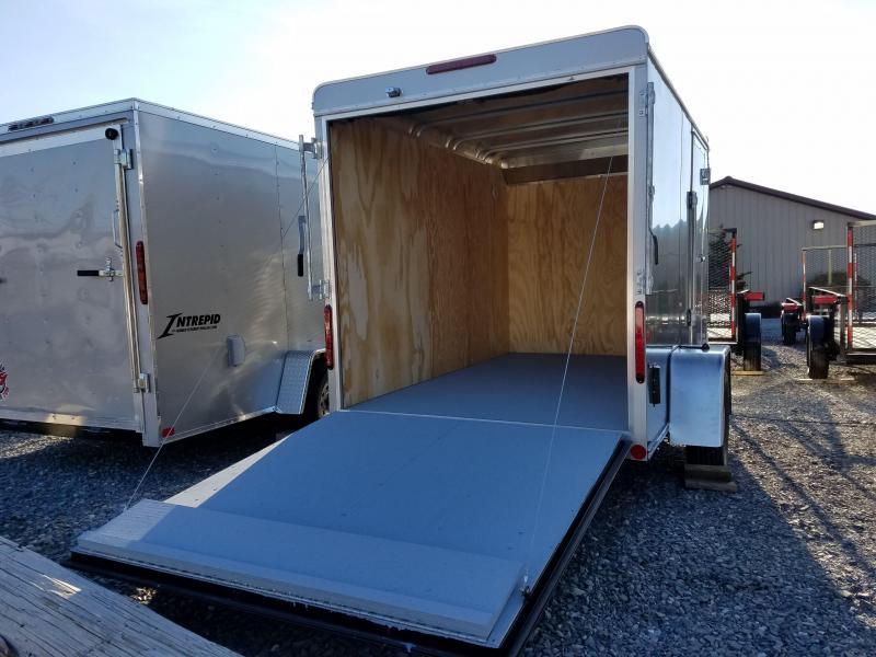 6 x 10 Car Mate Custom Cargo 3k