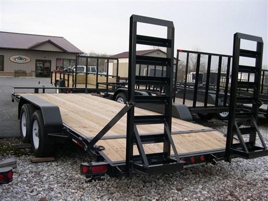 7 x 18 Sure Trac Equipment 10k