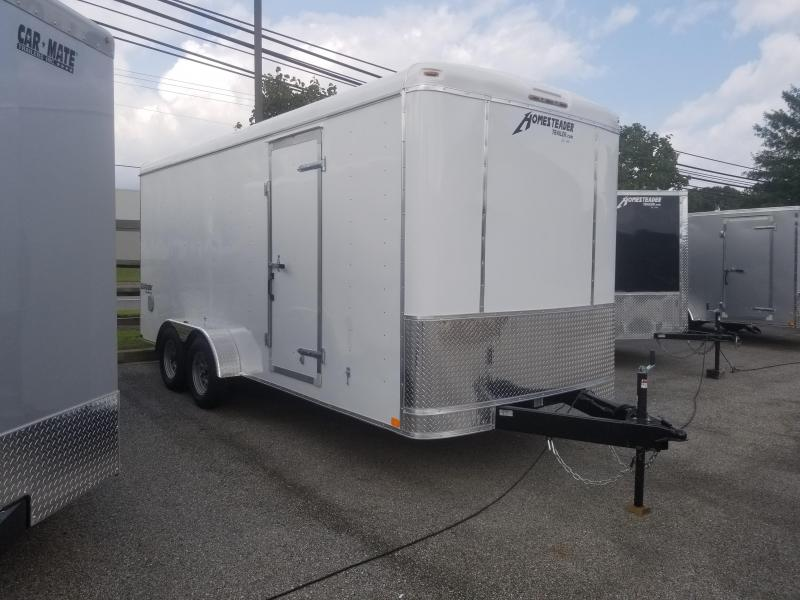 7 x 18 Homesteader Challenger Cargo 7k in Ashburn, VA