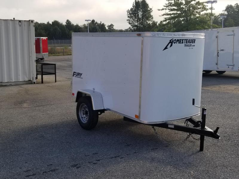 4 x 8 Homesteader Fury 2k in Ashburn, VA