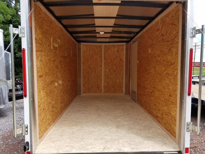 6 x 12 Look ST Cargo 3k