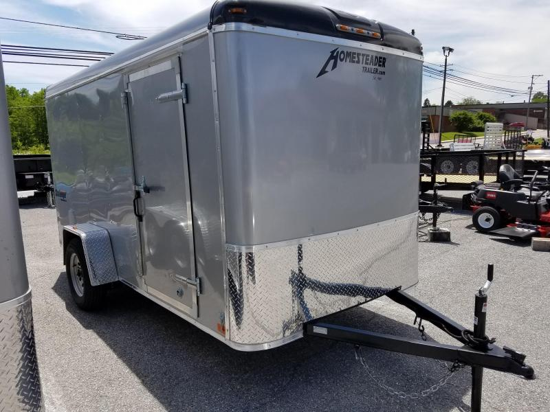 6 X 12 Homesteader Challenger Cargo Trailer 3k in Ashburn, VA