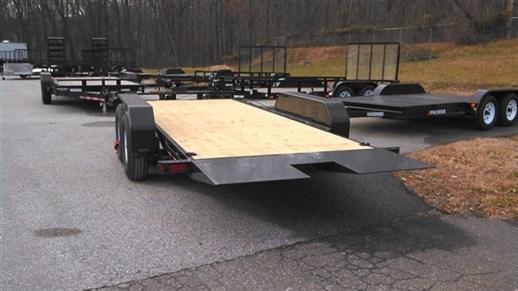 7 x 18 Sure Trac 14k Equipment Tilt