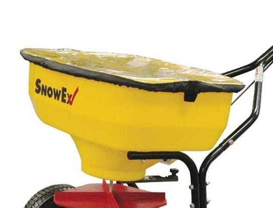 SnowEx Walk-Behind Broadcast Spreaders