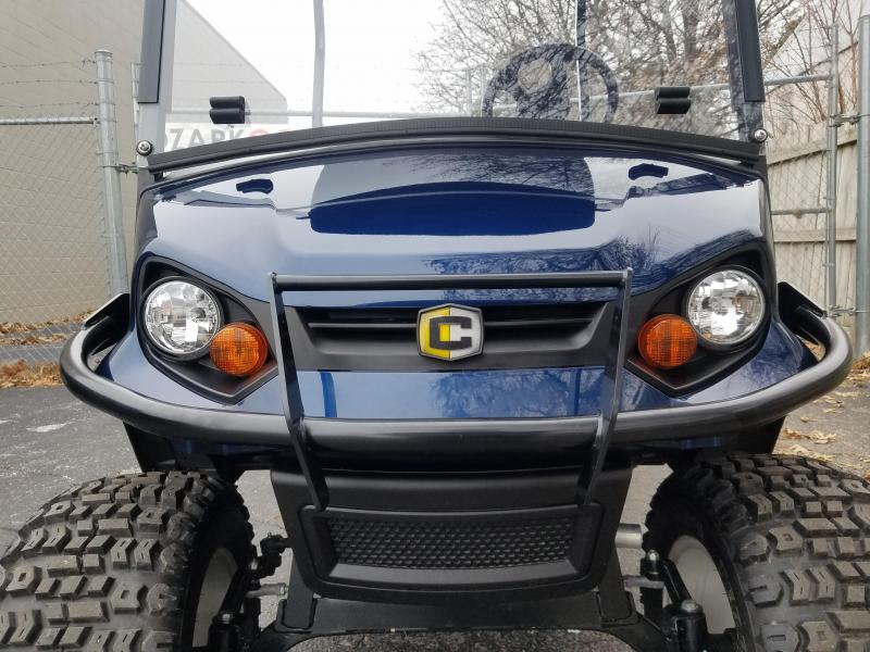 2018 BOX HAULER-1200X-PATRIOT BLUE (GAS)