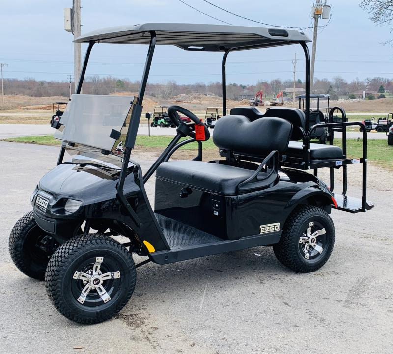 2020 VALOR- BLACK-4 PASSENGER-EFI (GAS)