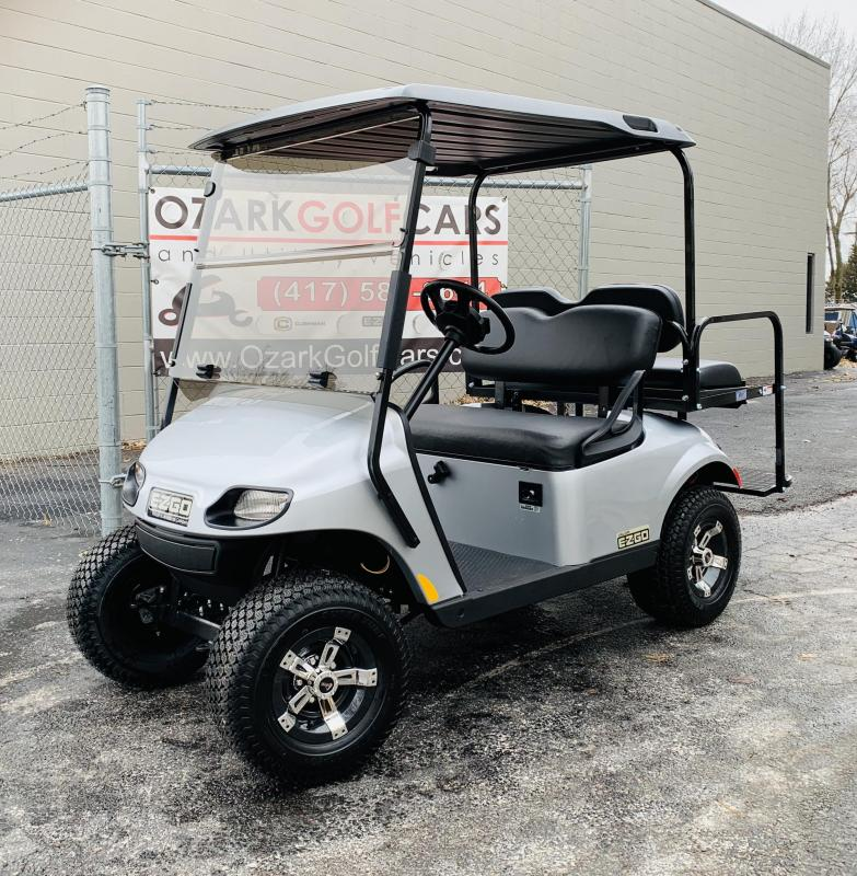 2019 VALOR-2 PASSENGER-PLATINUM (GAS)