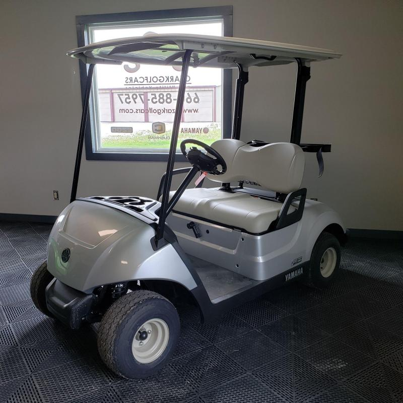 2019 YAMAHA DRIVE 2 FLEET - MOONSTONE (GAS)