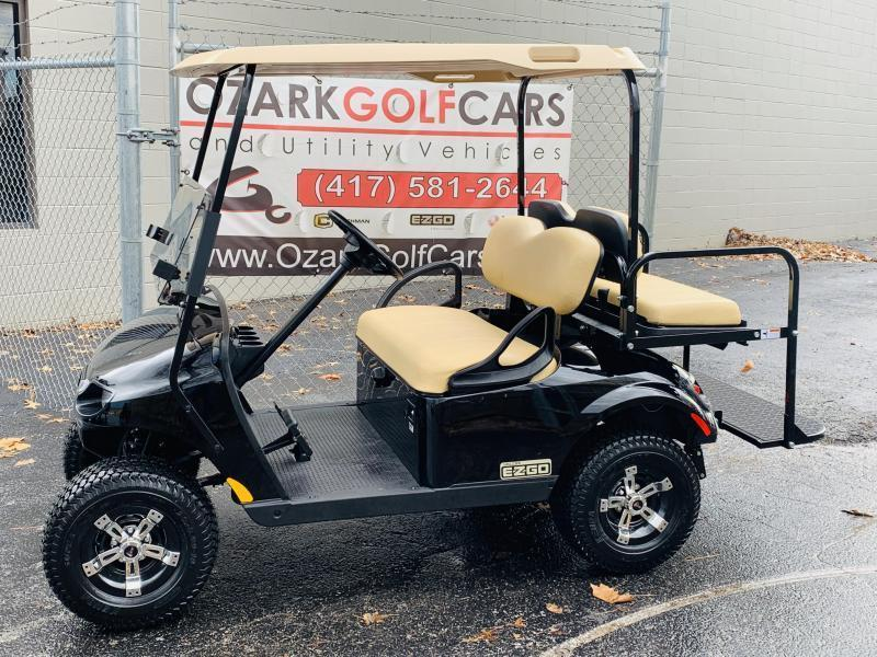 2019 VALOR - 4 PASSENGER-BLACK
