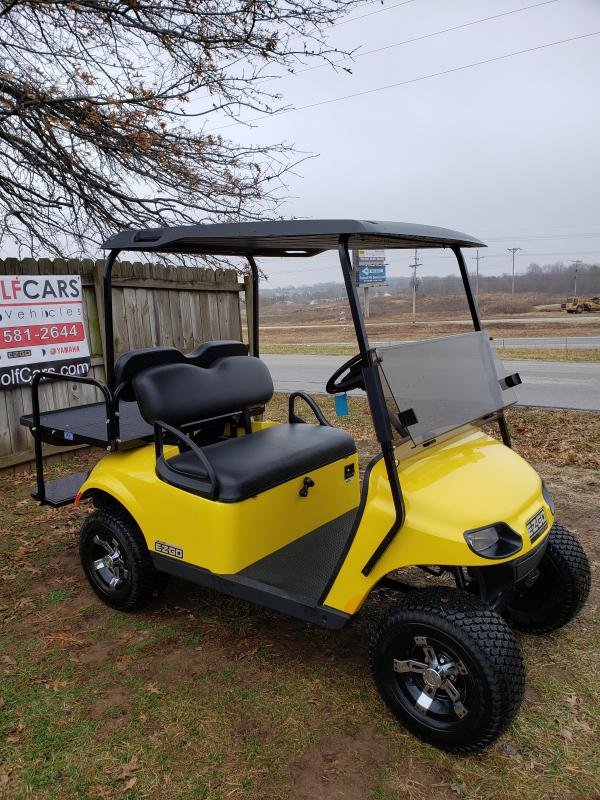 2019 VALOR-4 PASSENGER-SAFETY YELLOW (GAS)