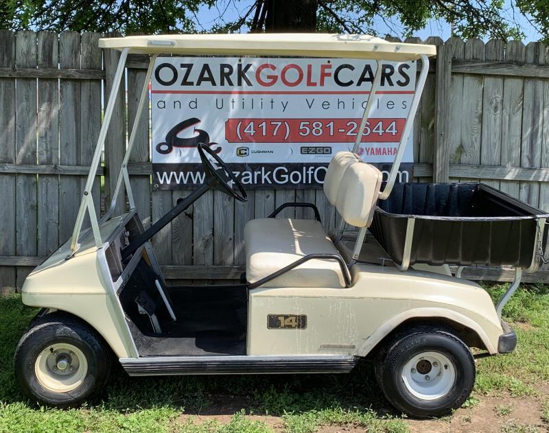 1991 Club Car DS Golf Cart