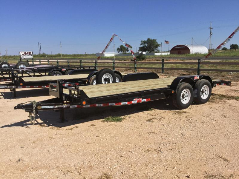 2019 GR Trailers CH7020WR14LBT Car Hauler Trailer 82