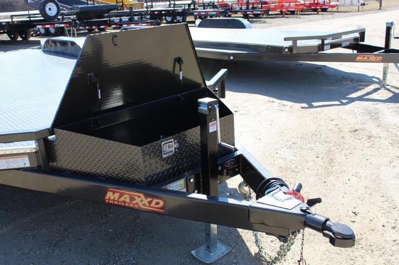2019 MAXXD N5X 20' Car / Racing Trailer