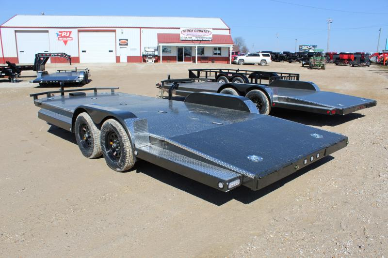 2019 MAXXD N5X 20' Car / Racing Trailer