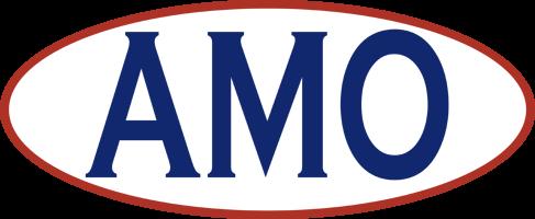 2017 AMO 76 x 16 Tandem Highside w/ Brake & Wrapped Tongue