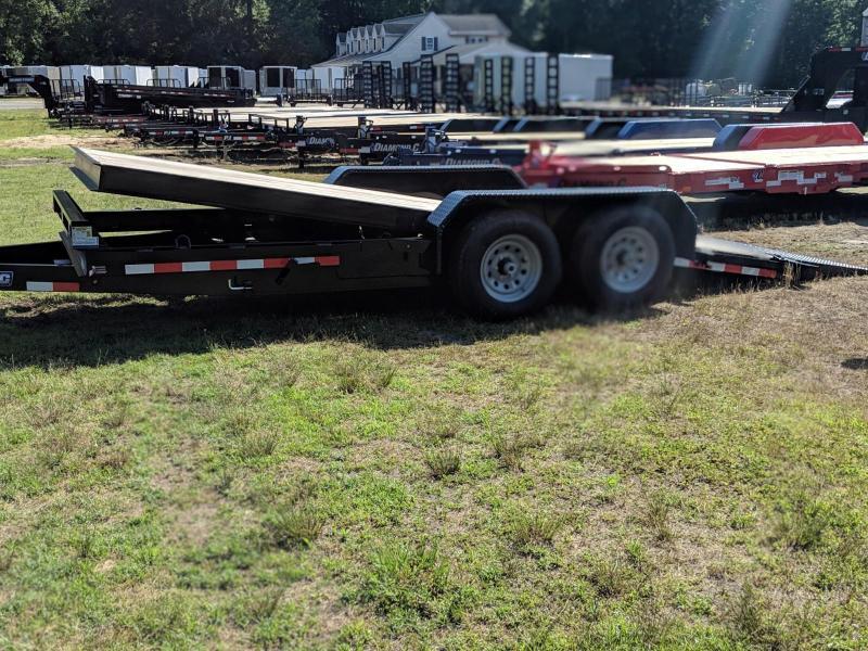 2019 Sure-Trac 7 X 18 Tilt Bed Equipment 10K