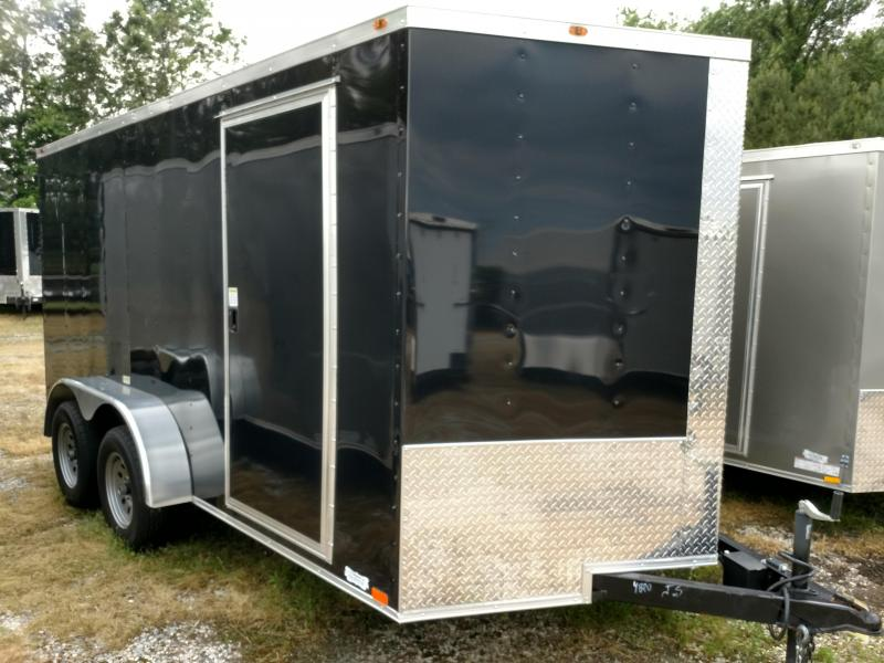 2019 Empire Cargo 7x14 7k Enclosed Cargo Trailer