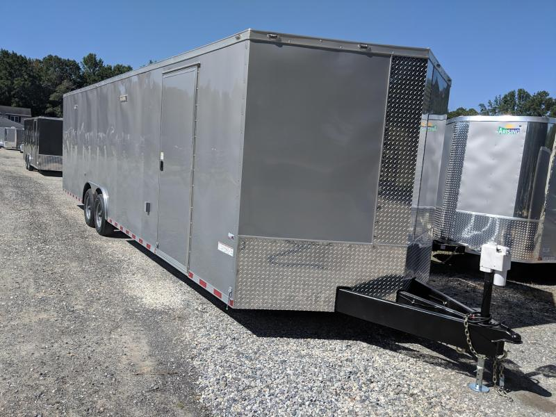 2020 Anvil RACE READY Enclosed Cargo Trailer