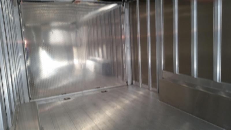 2019 Featherlite 4926 Enclosed Cargo Trailer/car