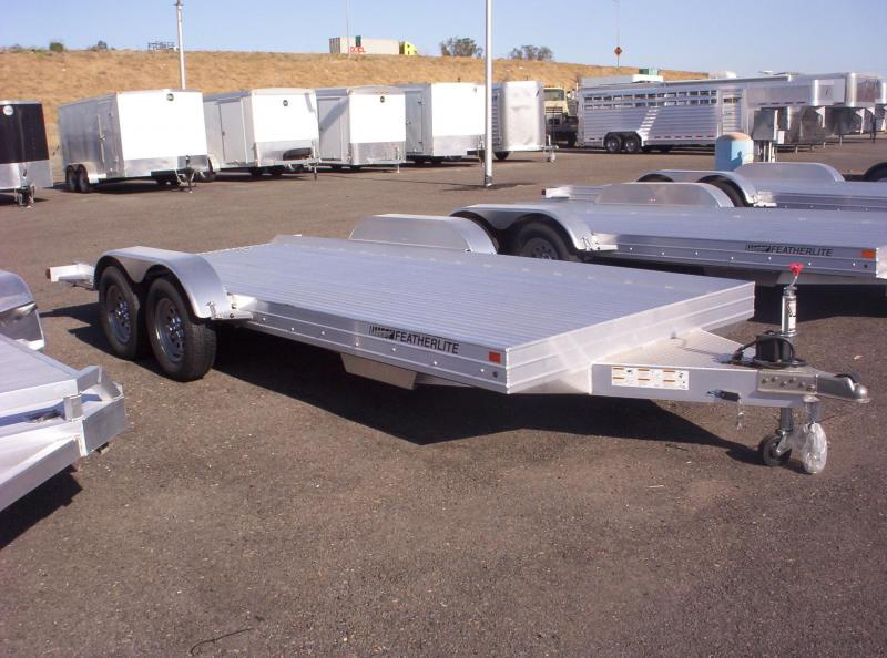 2019 Featherlite 3110 Car / Racing Trailer