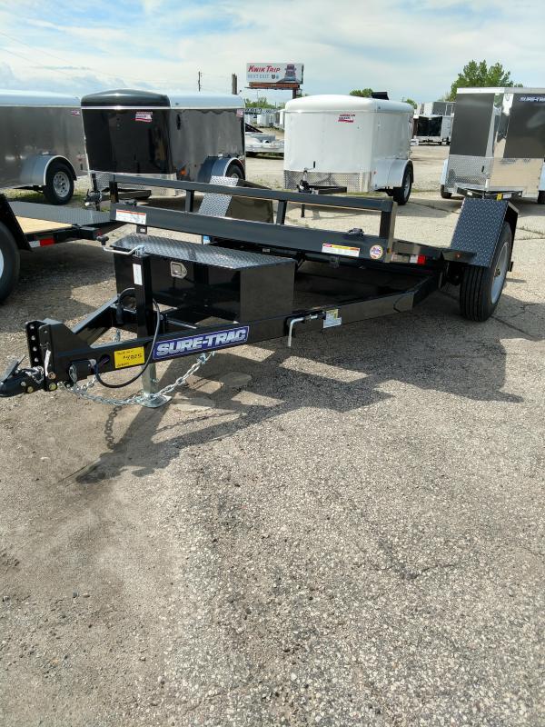 2019 Sure-Trac 78 x 12 Tilt Bed Equipment  10K