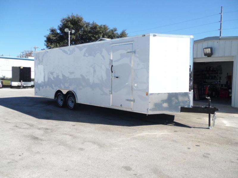 Race Car Trailer For Sale: Trailers In Jacksonville FL