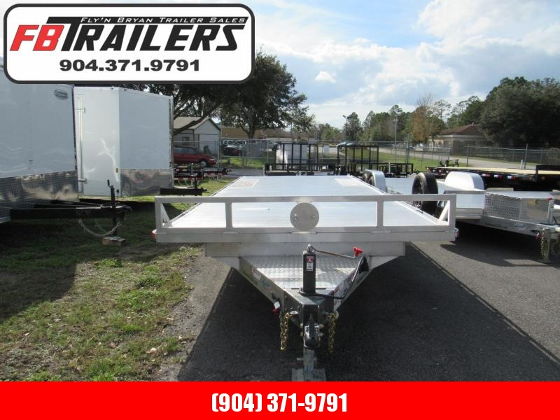 2019 Sundowner Trailers 24 ft Deckover Equipment Trailer in Ashburn, VA