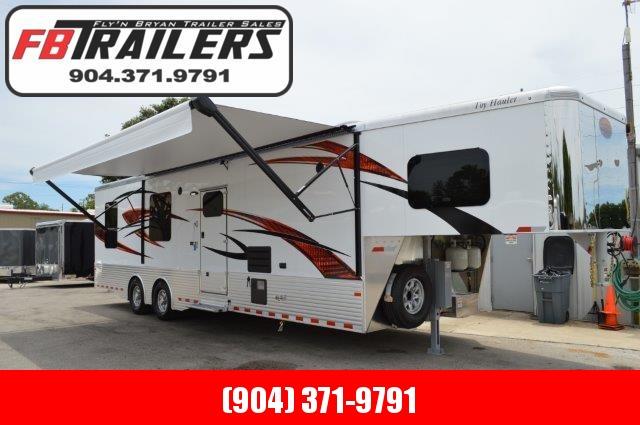 Deckover Trailers | FB Trailer Dealer | Custom Race Car