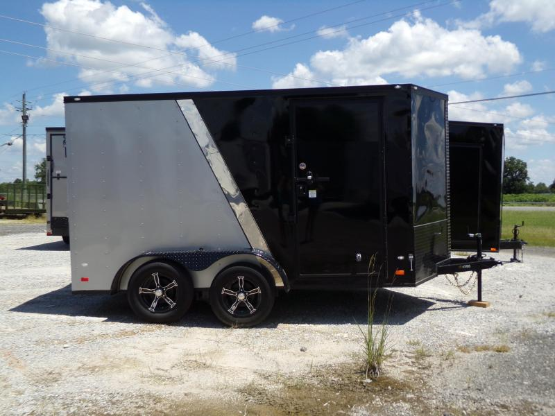 2018 Other 43705 Enclosed Cargo Trailer