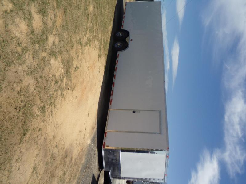 2018 Cynergy Cargo 8.5X32 Advance Enclosed Cargo Trailer
