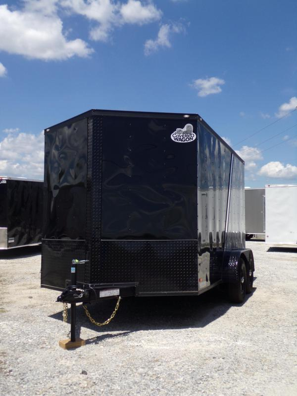 2018 Other Cover Wagon Enclosed Cargo Trailer in Ashburn, VA