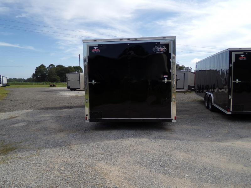 2018 Other Anvil Enclosed Cargo Trailer