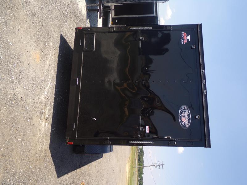 2018 Anvil 7x16 Enclosed Cargo Trailer in Port Royal, SC