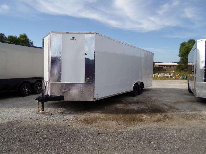 2018 Other Cynergy Enclosed Cargo Trailer in Ashburn, VA