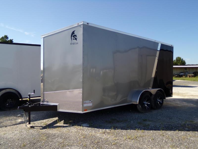 2018 Spartan spartan Enclosed Cargo Trailer in Ashburn, VA