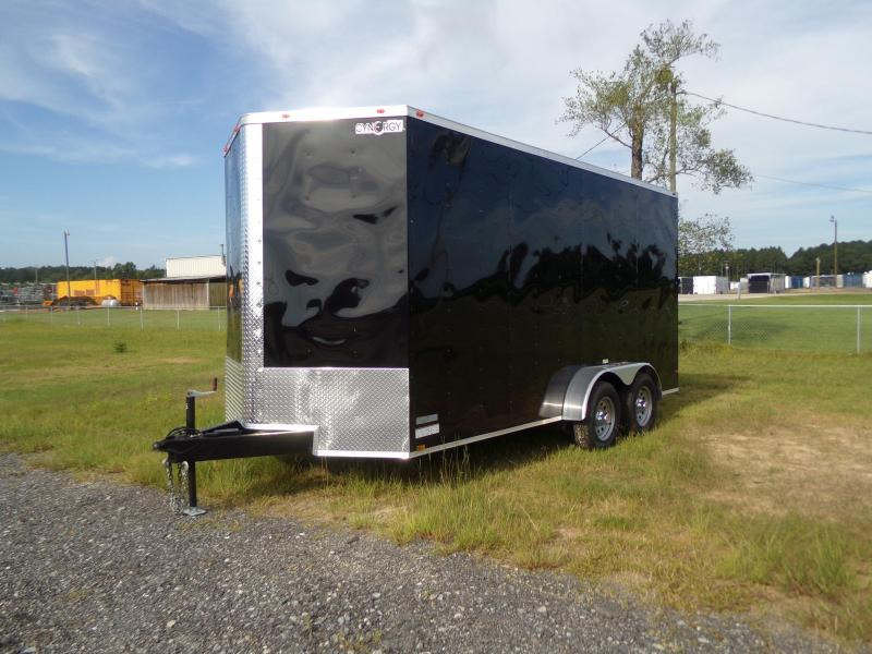 2018 Other cynergy Enclosed Cargo Trailer