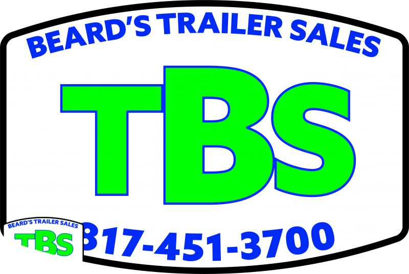 2018 Load Trail 83x14 Utility Trailer