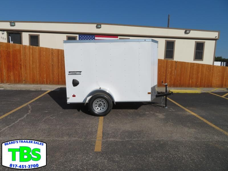 Cargo Enclosed Trailers For Sale Cargo Utility Trailers For