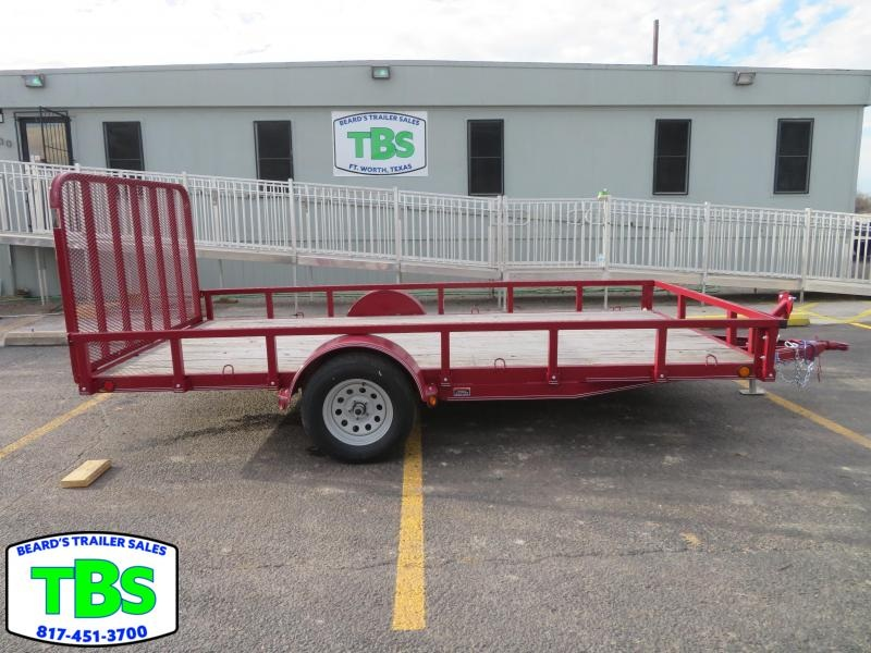 2018 Load Trail 83x14 Utility Trailer in Ashburn, VA